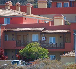 Hotel-Front Aparthotel El Cerrito