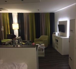 Zimmer Aparthotel Duhner Strandhus