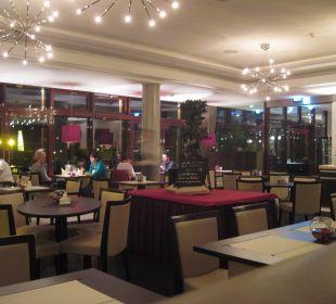 Restaurant Hotel Elbiente