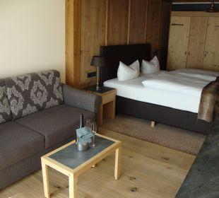Sonnjoch Zimmer Hotel Karwendelhof