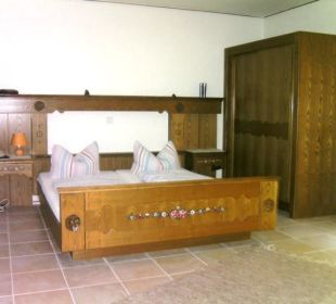 Zimmeransicht Limbacher Mühle