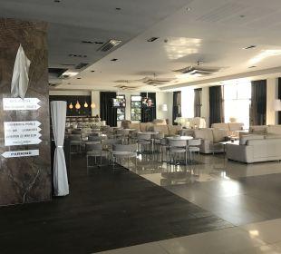 Lobby Hotel Istion Club & Spa