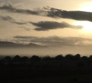 Sonnenaufgang aus Sa Talaia Agroturisme Can Pere Rei