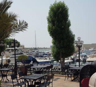 Yachthafen Hotel Intercontinental Abu Dhabi