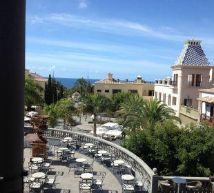 Von der Hobbybar über die Anlage Lopesan Villa del Conde Resort & Spa