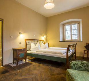 Themenzimmer Wärter Hotel Fronfeste