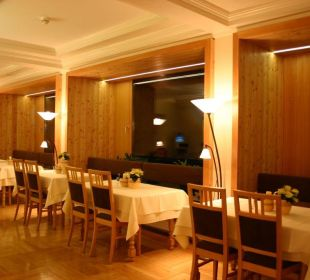 Restaurant/Buffet Funsport-, Bike- & Skihotelanlage Tauernhof