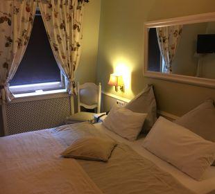 Zimmer Hotel Blesius Garten