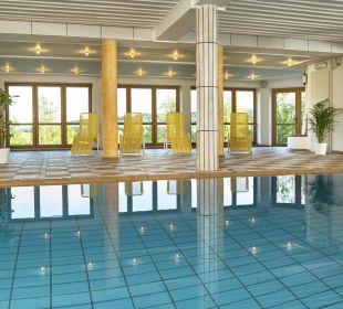 Schwimmbad Berggasthof Hotel Fritz