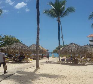 Strand IBEROSTAR Hotel Hacienda Dominicus