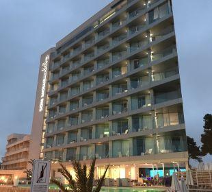Außenansicht Son Moll Sentits Hotel & Spa - Adults Only