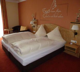 Superschönes großes Zimmer Hotel-Gasthof-Fellner