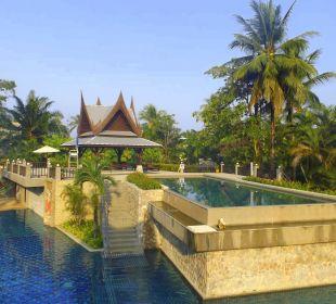 Haupt Pool Hotel Mukdara Beach Villa & Spa Resort