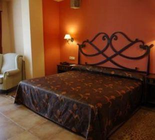 Habitación Doble Superior Abeiras Hotel