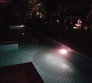 Pool Samui Buri Beach Resort & Spa