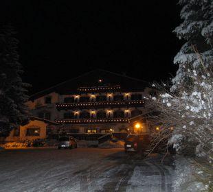 Adventstimmung Hotel Hubertushof
