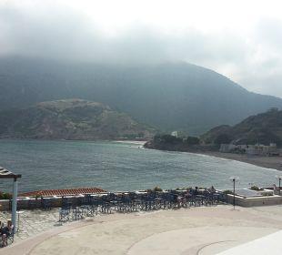 Ausblick Fodele Beach & Water Park Holiday Resort