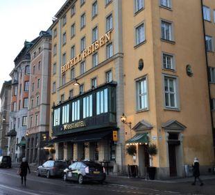Reisen-Hotel First Hotel Reisen