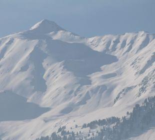 Ausblick Kaysers Tirolresort