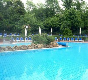 Outdoor Quellness Golf Resort - Das Ludwig