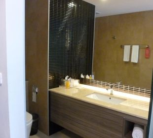 Modernes Bad Hotel Glow Trinity Silom