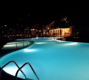 Pool Mayor Pelekas Monastery