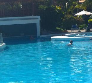 Und Poolbar Hotel Natura Park Resort & Spa