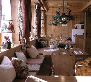 Unsere Dorfstube-Hort schwäbsicher Gastlichkeit Hotel Hirsch