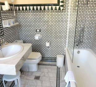 Bad Hotel Alhambra Palace