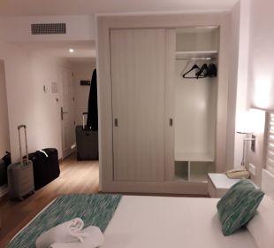 Zimmer Aparthotel Diamant