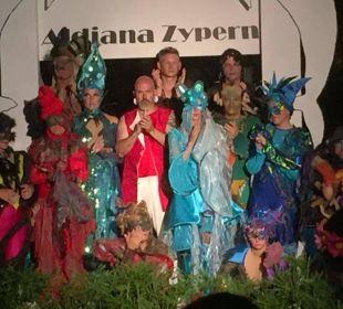 Gala Club Aldiana Zypern