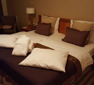 Zimmer Hotel Travel Charme Strandidyll