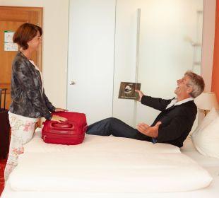 Stilvoll wohnen im Hotel Mohren Hotel Mohren