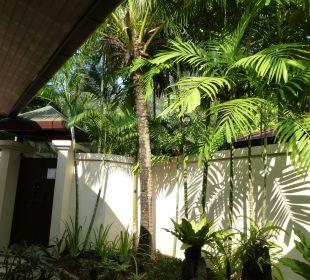 Poolvilla Hotel Dewa Phuket