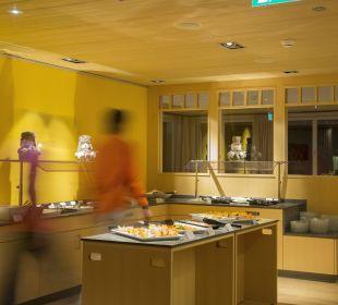 Buffet - Sunstar Hotel Wengen Sunstar Alpine Hotel Wengen