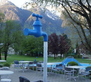Feine Details Val Blu Resort Spa & Sports