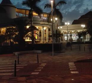 Außenansicht Adrián Hoteles Jardines de Nivaria