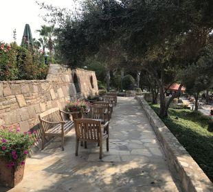Restaurant Barut Arum