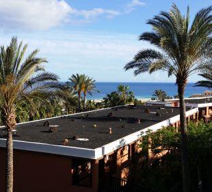 Außenansicht Occidental Jandía Playa