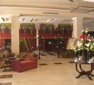 Alte Lobby