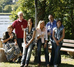 Ihre Ansprechpartner im Haus Mosel Weinhotel Steffensberg