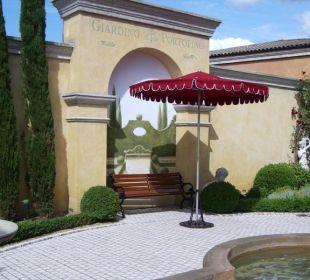 Römischer Stil Hotel Colosseo Europa-Park
