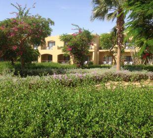 Schön und gepflegt Three Corners Fayrouz Plaza Beach Resort