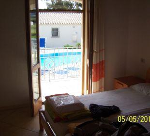 Unser Zimmer Sardafit Ferienhaus Budoni