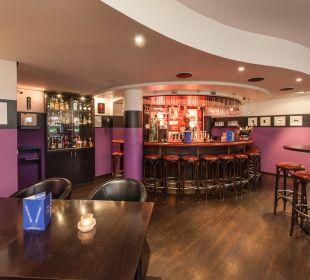 Bar Select Hotel Berlin Ostbahnhof