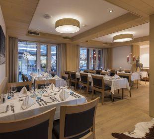Restaurant - Sunstar Hotel Wengen Sunstar Alpine Hotel Wengen