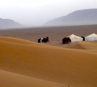 Berbercamp Stargazing Hotel SaharaSky