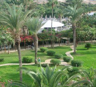 Traumgarten Hotel Nissi Beach Resort