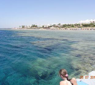 Rafa Melia Sharm Resort & Spa