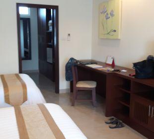 Zimmer Thai Garden Resort